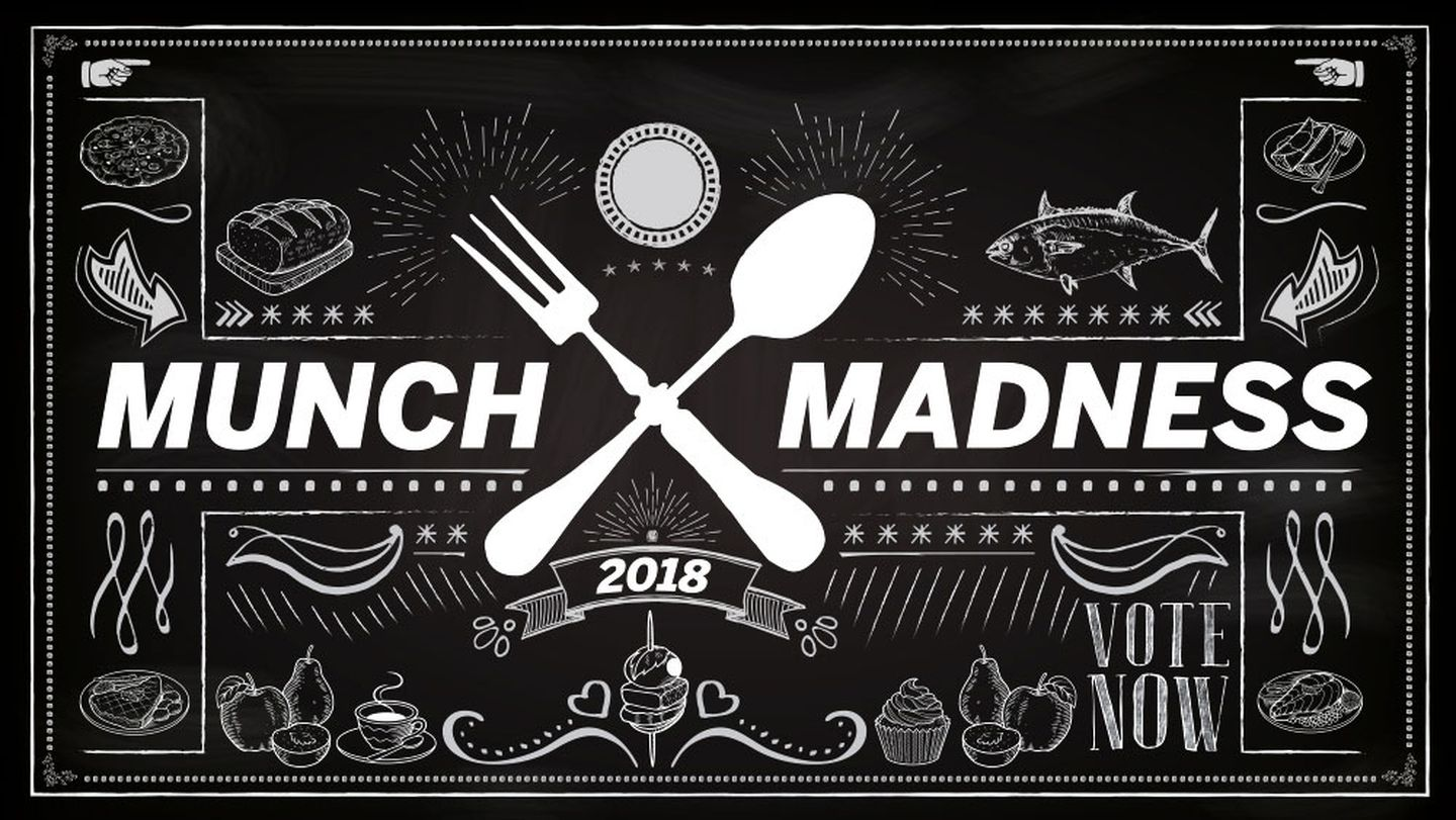 Munch Madness 2018 The Top Restaurants In Boston The