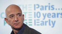 Amazon chief executive Jeff Bezos vowed Thursday to focus on making Amazon a better and safer place to work.
