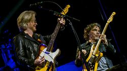 Daryl Hall and John Oates (pictured in 2017) play the Xfinity Center in Mansfield Aug. 5.