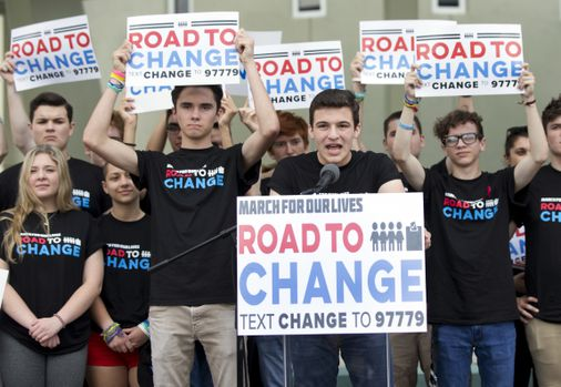 Will millennials save the Democratic Party?