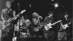 """Robin Lane and the Chartbusters, from """"When Things Go Wrong: The Robin Lane Story."""""""