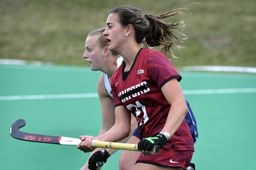 Stanford's puzzling cut of field hockey leaves a Waltham athlete with a murky future in the sport - The Boston Globe