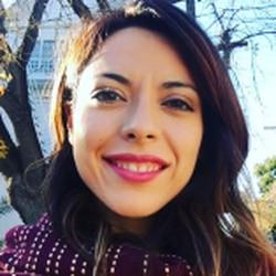 Jazmine Ulloa