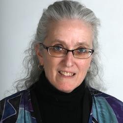 Mary Creane