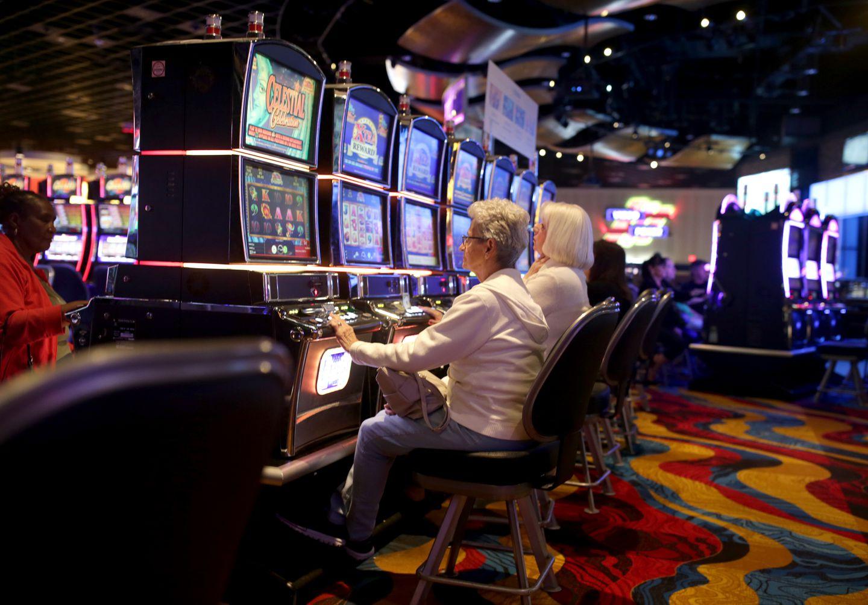 new casino games + license