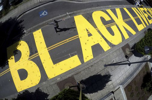 The problem is white supremacy - The Boston Globe