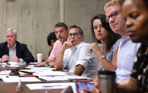 Boston City Council race reflects an evolving Boston