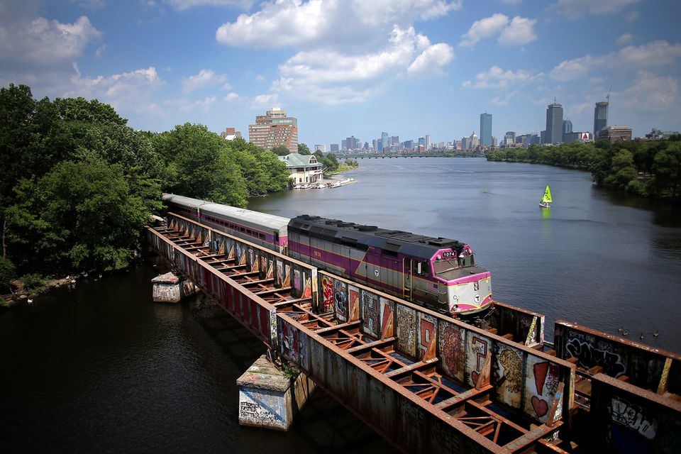 As state transportation officials chart the future of the region's commuter rail system, four years before a new contract is awarded, they are asking a range of far-reaching and fundamental questions about the network's mission.