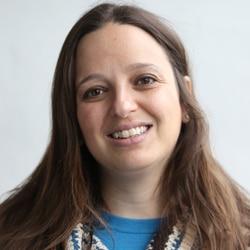 Laura Crimaldi