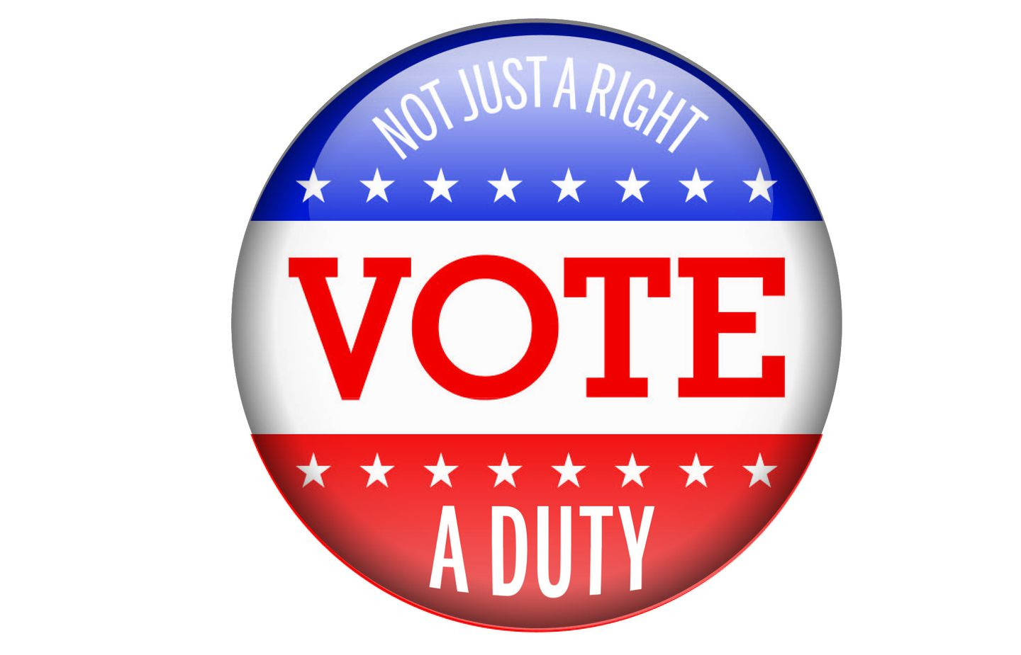Voting: A right or a duty? - The Boston Globe
