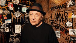 Comedian Eddie Pepitone has upcoming shows throughout New England.