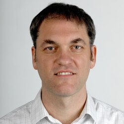 David Scharfenberg