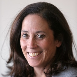 Joanne Rathe Strohmeyer