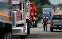 With dangerous truckers, most states fail to act quickly on warnings
