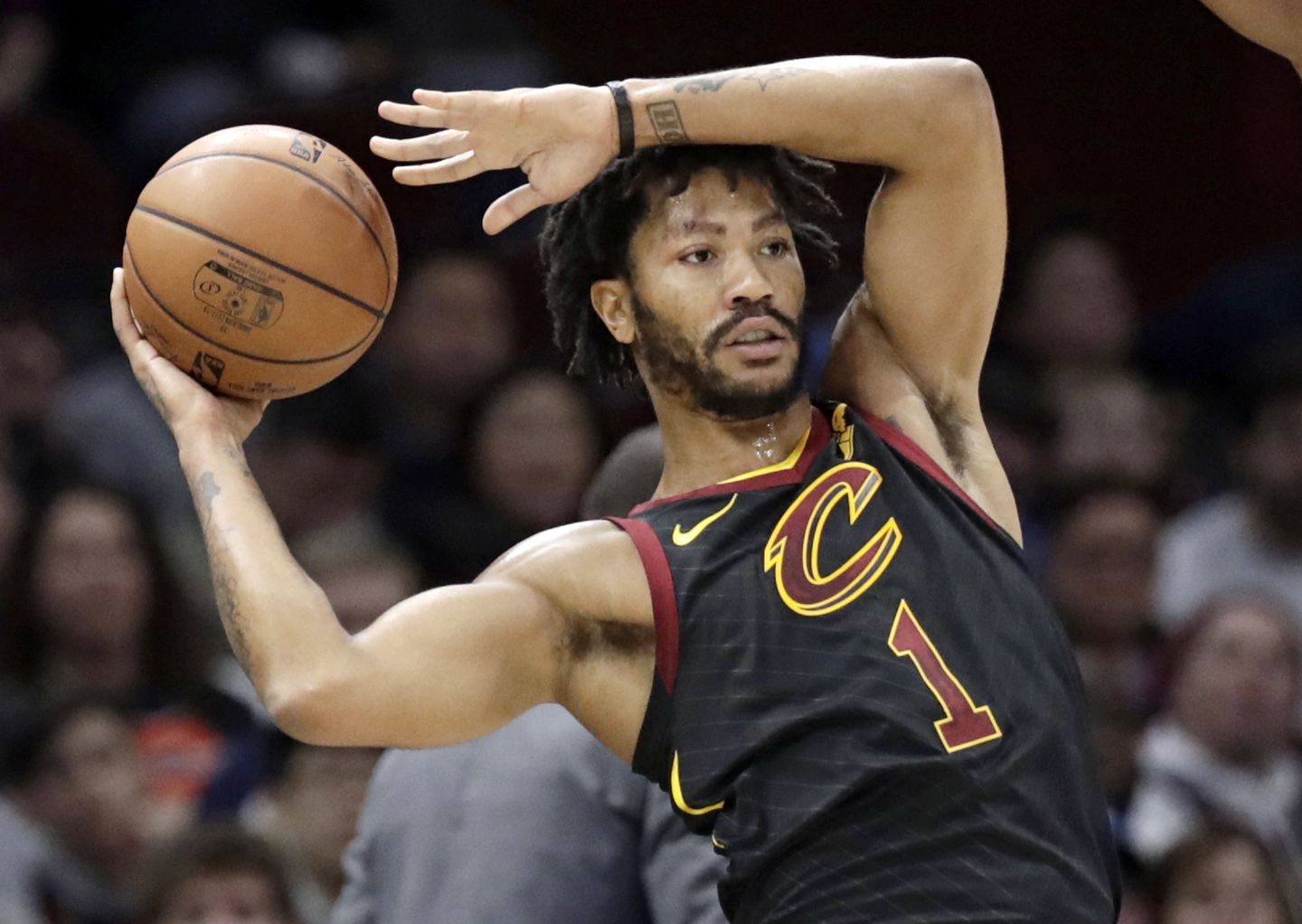 fb05db29ad2b Derrick Rose signs with Timberwolves - The Boston Globe