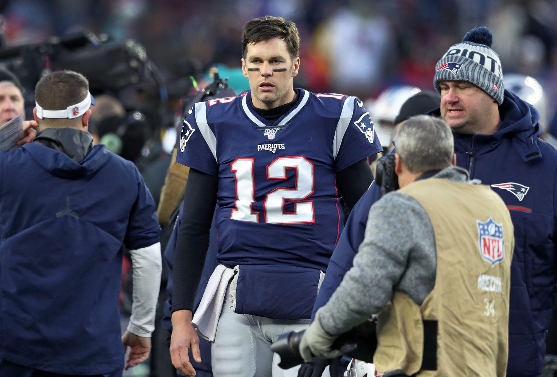 tom brady lost jersey