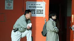 In Chinatown, more than 7,000 voters must share a single polling place.