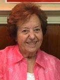 Photograph of Anna Venuto