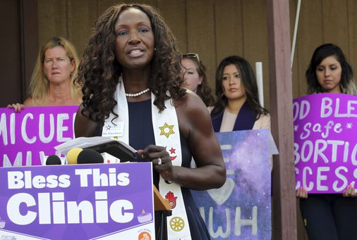 The chipping away of a woman's right to choose - The Boston Globe