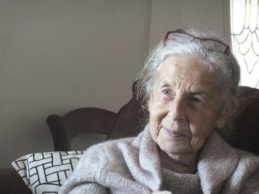 Jennifer Davis, who led divestment effort over apartheid, dies at 85