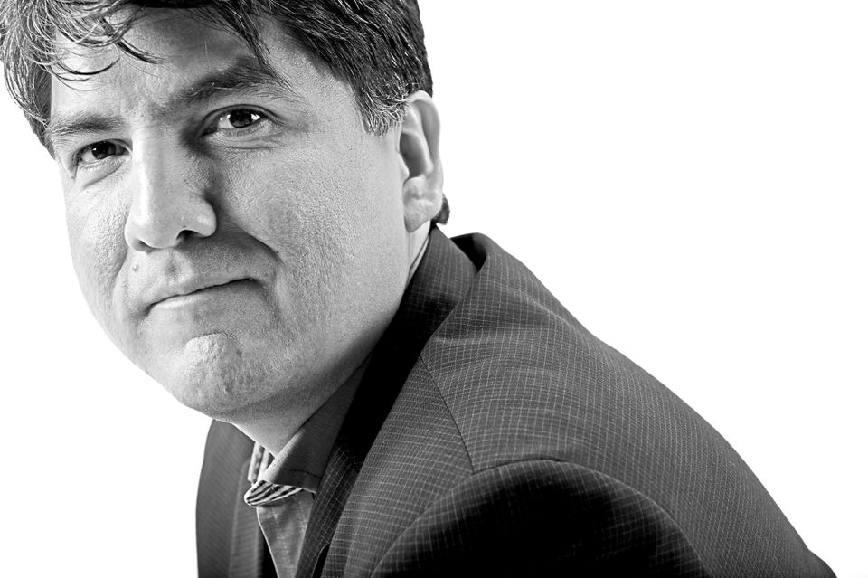 Sherman Alexie's latest collection of stories is a mix of old and new.