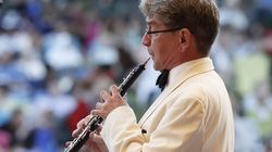 Andrew Price, principal oboist for the Boston Pops Esplanade Orchestra, will perform in the Essex Ensemble concert benefiting the First Parish Newbury Food Pantry on Saturday, Aug. 14 at 6 p.m. at Maudslay Arts Center in Newburyport.