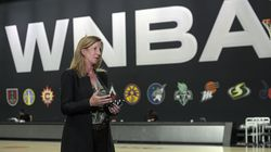 According to WNBA commissioner Cathy Engelbert, expansion discussions could begin in earnest next year.