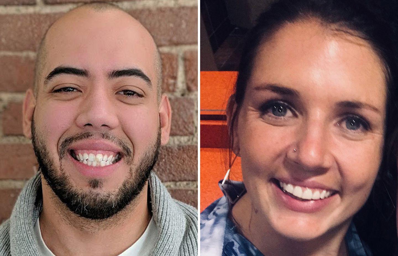Boston Globe Magazine dating