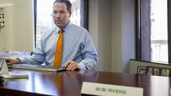 Eastern chief executive Bob Rivers has made no secret of his desire to buy up smaller banks.