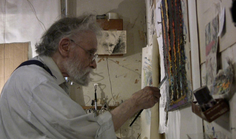 Arthur Polonsky Boston Expressionist Artist And Teacher