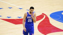 It hasn't been smooth sailing for Ben Simmons since he was drafted No. 1 overall by the 76ers in 2016.