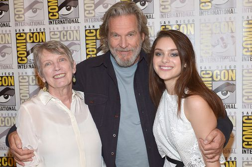 'The Giver' star Jeff Bridges has Reddit AMA - The Boston ...