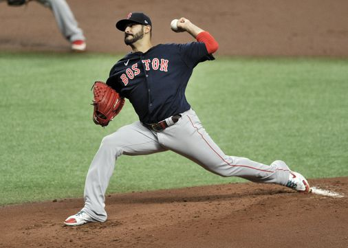 Game 52: Yankees at Red Sox lineups and notes - The Boston Globe