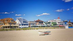 """They call Cape May """"the jewel of the Jersey Shore."""" No wonder."""