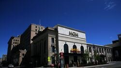 The MGM Springfield casino in March had its strongest month since 2019.