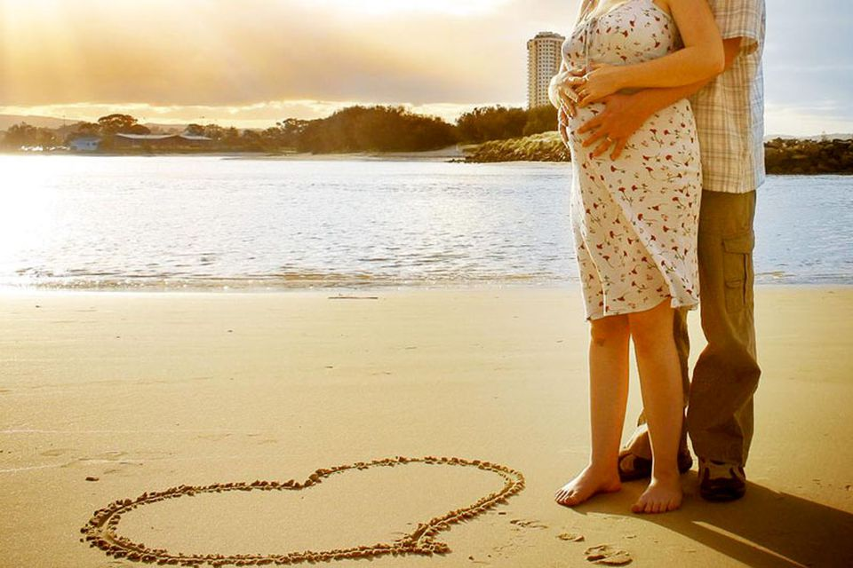 Babymoons can be beachside, urban, or to wherever the couple worries they might miss once the rigors of childbirth and baby care set in.