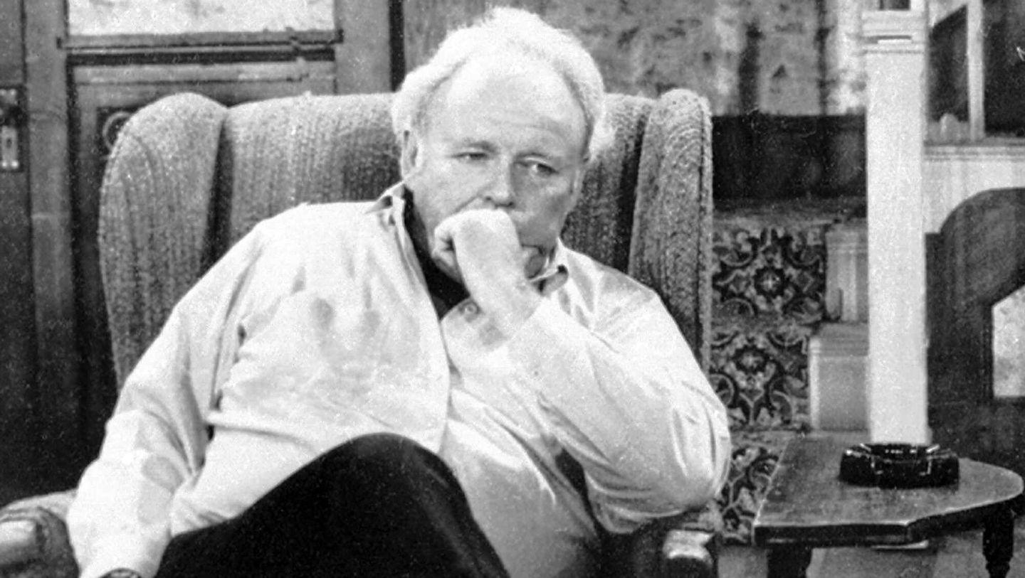 Get Ready Archie Bunker Is Coming Back To Tv The Boston Globe