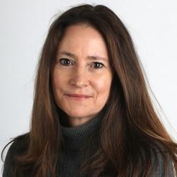 Suzanne Kreiter