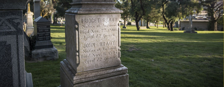 Tom Brady's roots run deep into 19th-century Boston - The