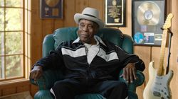 """Buddy Guy in the PBS """"American Masters"""" documentary, """"Buddy Guy: The Blues Chase the Blues Away."""""""