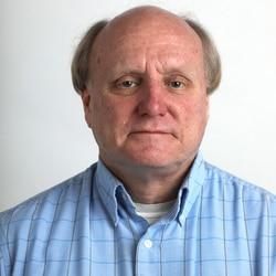Bob Scherer-Hoock