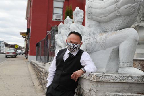 www.bostonglobe.com: Lowell is an immigrant city on the precipice of change