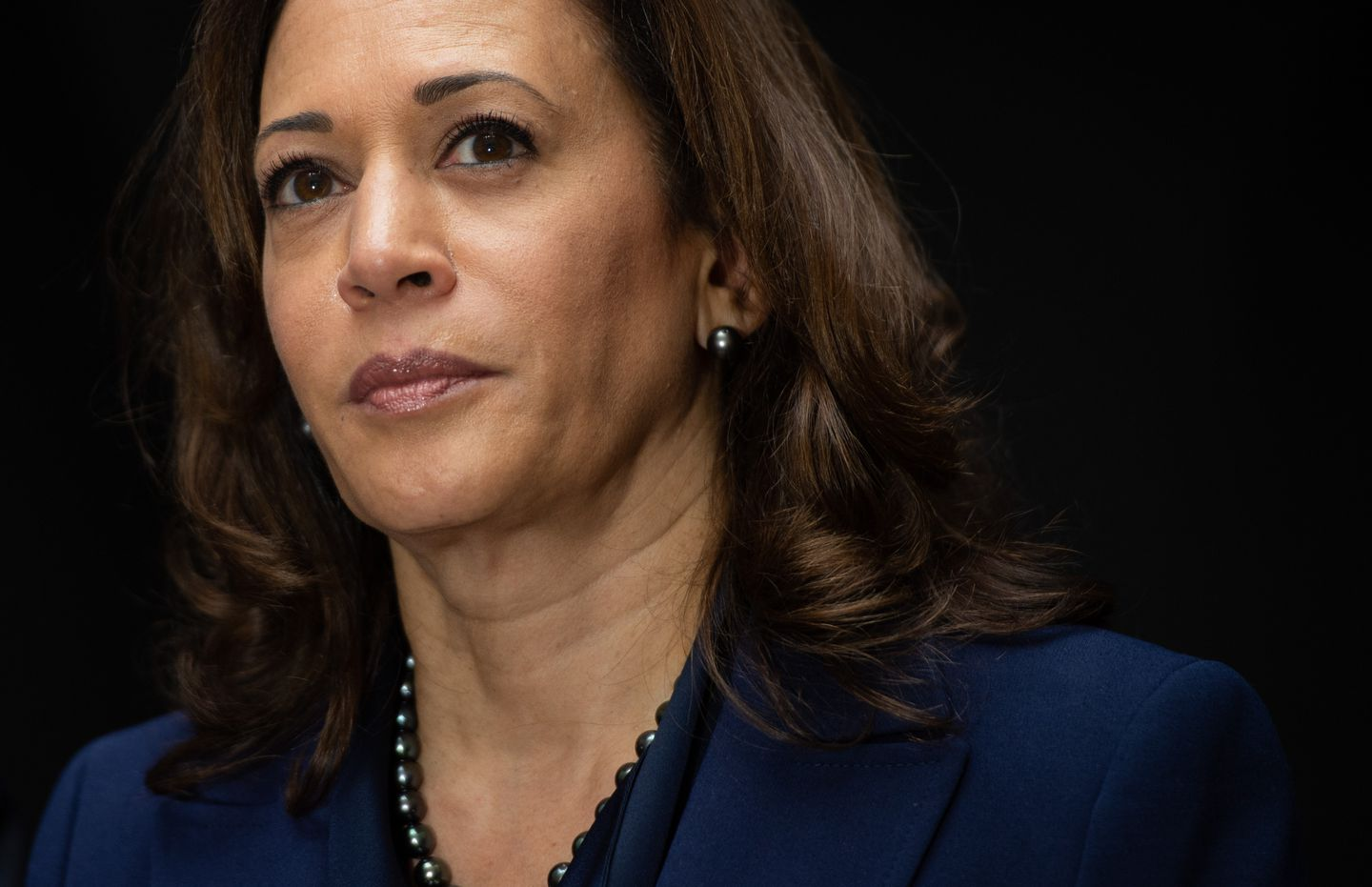 Kamala Harris Runs For President After Swift Rise In National Politics The Boston Globe
