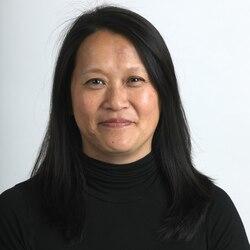 Kim Chapin