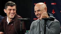 The work of chief baseball officer Chaim Bloom, manager Alex Cora, and their Red Sox players in 2021 put plenty of smiles on plenty of faces again after a disastrous 2020 season.