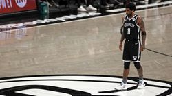 Playing close to home, for the team he supported growing up, with superstar teammates — a seemingly perfect situation has gone south for Kyrie Irving.