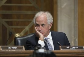 Senator Bob Corker, Republican of Tennessee, also went after Trump on Tuesday.