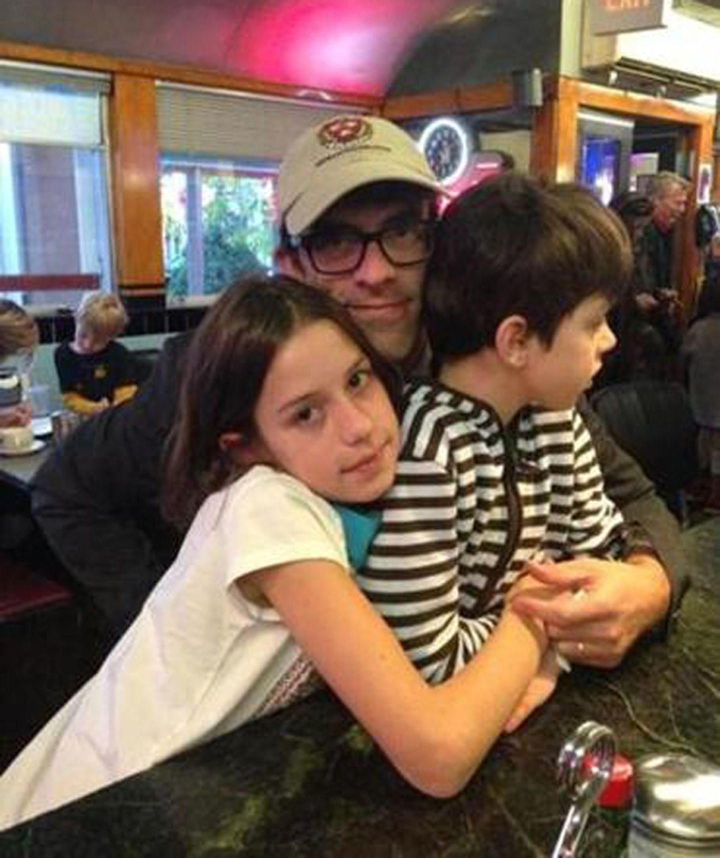 An Open Letter To Our Local Diner Thank You For Welcoming Our Autistic Son The Boston Globe