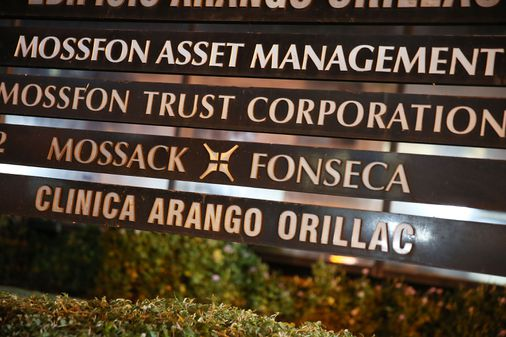 Wealthy Americans targeted by US in Panama tax-fraud probe