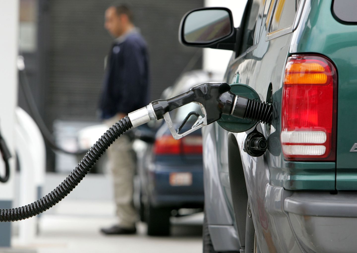 Boston Gas Prices >> States Disclose Details Of New Emissions Controls That Would